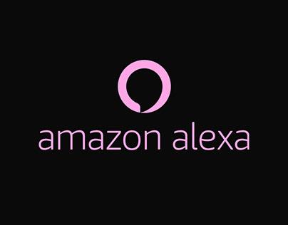 Amazon Alexa´s Day Off