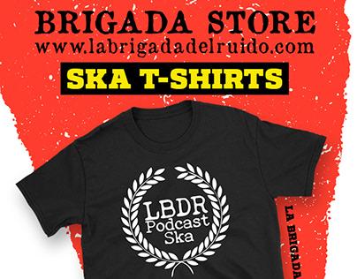 Brigada Store [Banner]