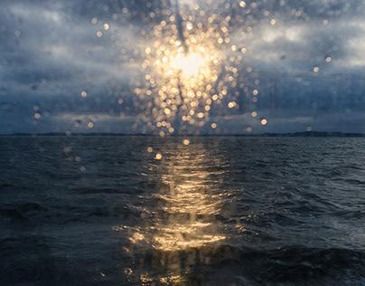 THE EBRU SEA