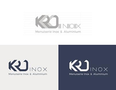 KRD Inox Brand Identity