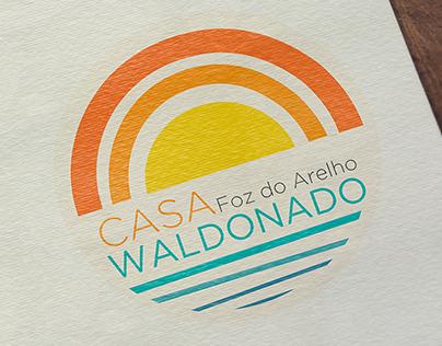 Branding & Website | Casa Waldonado | 2017
