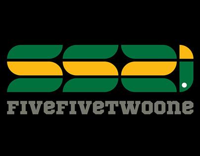 5521 Branding // RJ, Brasil