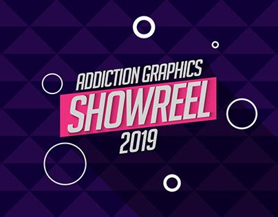 AGFX Showreel