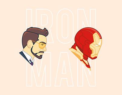 Marvel's Avengers Illustrations