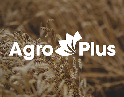 Agro Plus | Diseño de identidad