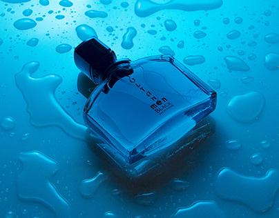 Perfume Product Photography