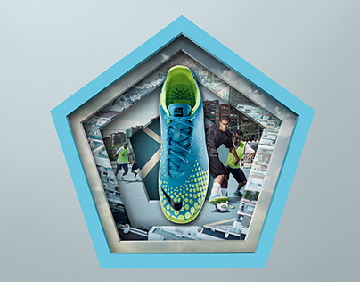 Nike5 Retouch