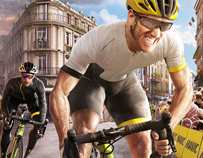 For the Love of the Ride - Mavic Advertisment