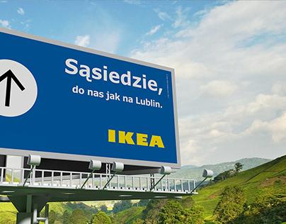 Ikea Poland