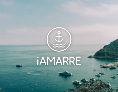 iAmarre | Branding & Pitch Design