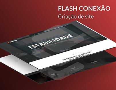 Flash Conexão