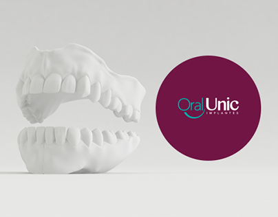 Oral Unic Implantes - 3D