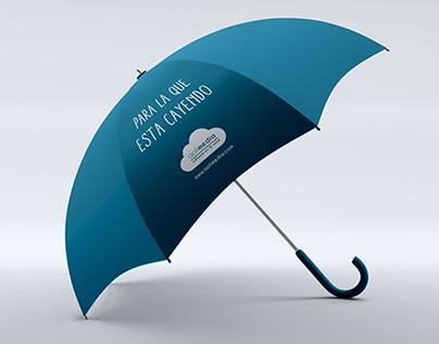 Paraguas Corporativo - Aplimedia