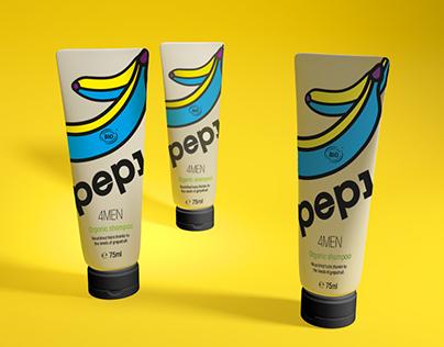 PEP1 - Men Cosmetic