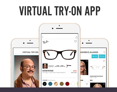 Virtual Try-On App