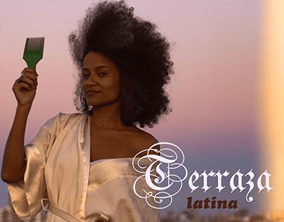 ph ☻ Terraza Latina II