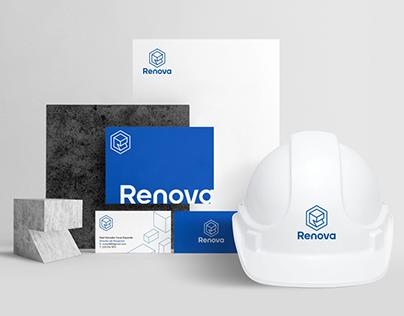 Architect - Branding