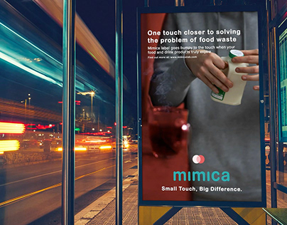 Mimica Touch - Small Touch, Big Difference