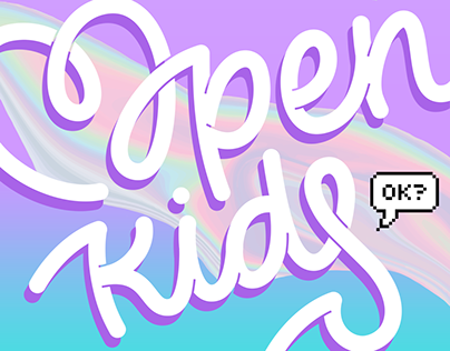 Open Kids band