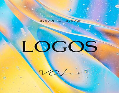 Logo's 2018-19