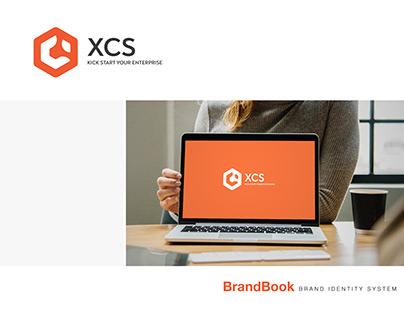 XCS Logo & Brand