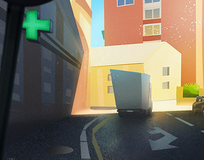 Streets_illustrations