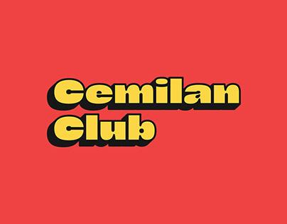 Cemilan Club