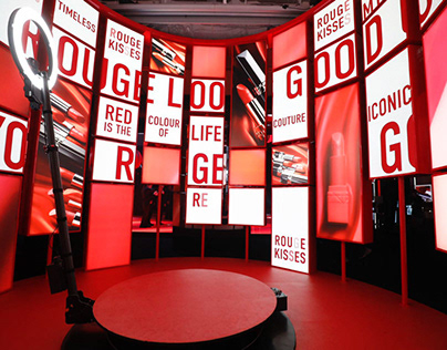 Dior/Rouge party 外滩3号-2020-7-30