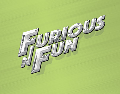 furious n fun logo