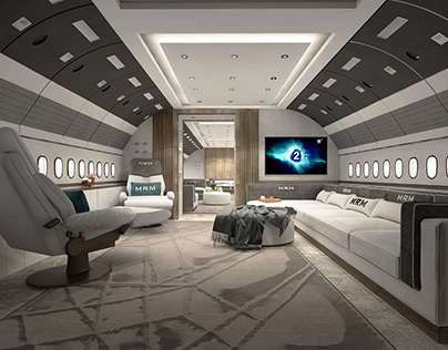 Private Airplane