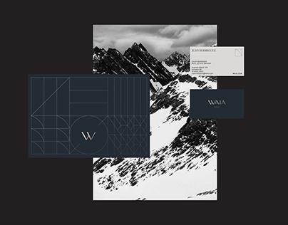 WAIA | Branding