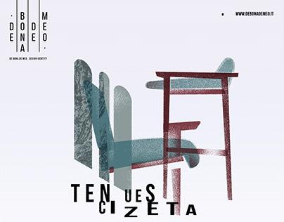 DeBonaDeMeo / salone del mobile 2018