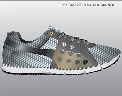 Human Factors: Shoe Research & Redesign