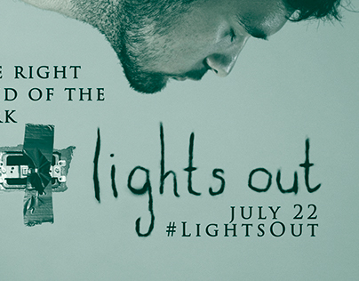 Lights Out (2016) Watch Online English Full Movie
