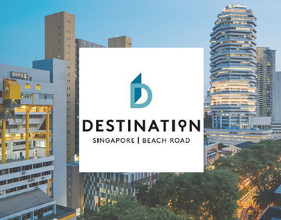 Destination Singapore Beach Road