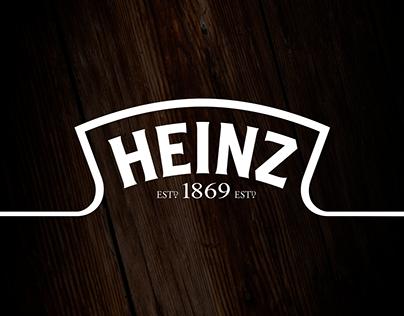 Heinz / Kraft 2019