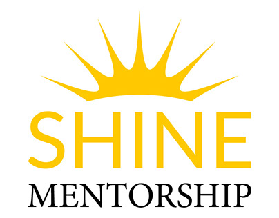 Logo Design - Shine Mentorship
