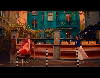 2NAUM - Promenen /music video/