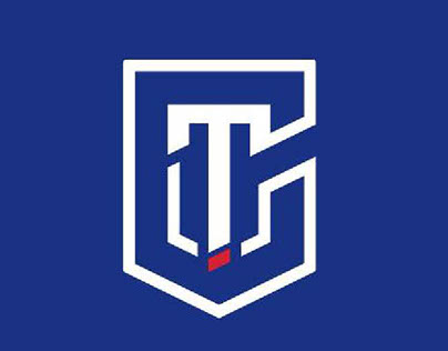 Nike_2017 Taiwan Basketball Team LOGO