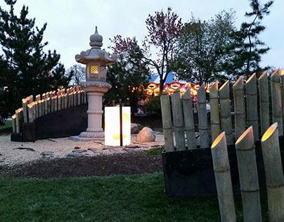 LIGHT CITY BALTIMORE INSTALLATION 2016