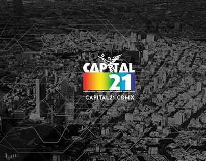 CAPITAL 21 TV