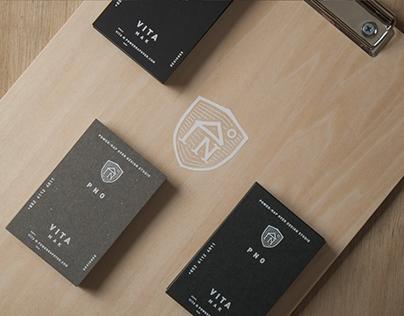PNO - brand identity