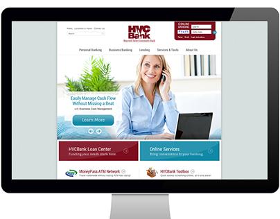 Hopewell Valley Community Bank | Website