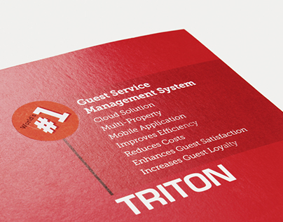 Triton Software - Info Docket + Inserts