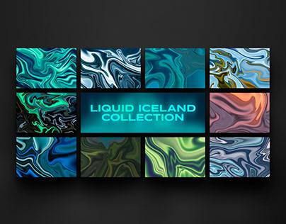 LIQUID ICELAND - FRZ Designs