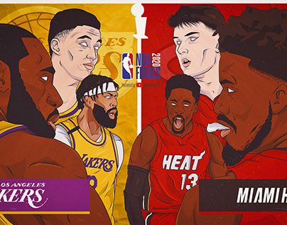 NBA Finals 2020