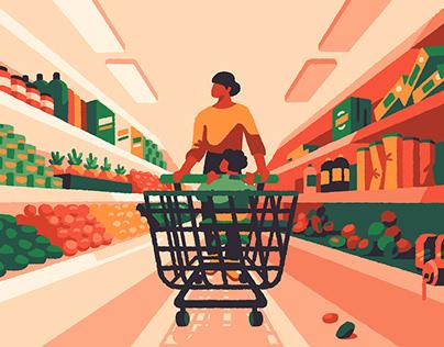 Which? Best & Worst Supermarkets