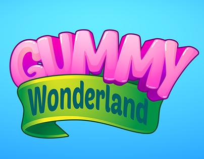 Gummy wonderland
