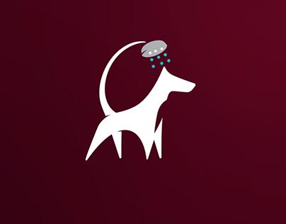 Identity for Shampoo Dog // Rome // Italy