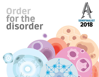 Order for the disorder - Encyclopedia on cancer types
